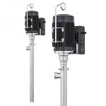 Eccentric screw pump B70V SanitaryPlus, Ex (with...