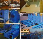 Egyedi alkatrészek gyártása és nagymennyiségű sorozatgyártás