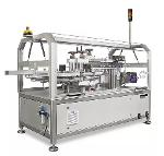 fully automatic tamper evident labelling TE