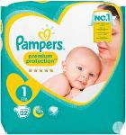 baby swaddles Pampers