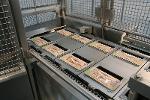 Cardboard skillet sealing solutions - sandwich series