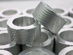 CNC Lathed Aluminum Rings