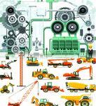 MACHINERIES & EQUIPMENT'S