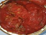 Ocean fish meatballs, 230 gr