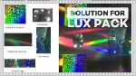 UV Hologram solution for label and packaging business