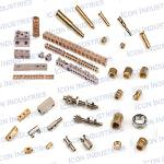 Brass Electrical Accessories 1