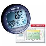 Wöhler CDL 210 CO2 Datalogger