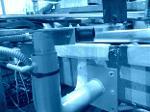 Laser control system