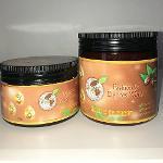 Beurre De Cacao Enrichi À L'huile De Baobab