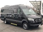 transfers Private from Geneva with Sprinter