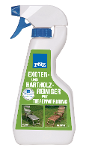 Exotic and Hardwood Cleaner