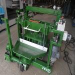 Manual Block Making Machine Economy Price