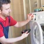 washing machine repair Romford