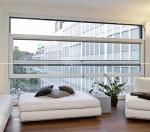 Schiebefenster – Dichtschliessende Hebe-Kipp Variante