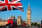 Перевозка личных вещей в Англию. Переезд в Англию