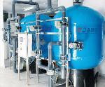 Системы смягчения вод