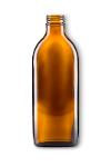 Glass Sloping Shoulder Bottles
