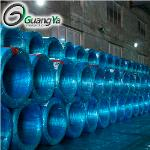 Hot Dipped Galvanized Wire with 280g/Sqm zinc thickness
