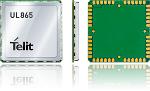 Telit 3G Module UL865-EUR, Fallback 2G
