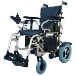 Camel YE235E Electric wheelchair with Elevating Arm