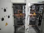 Armoire électrique TGBT, CLPG algerie