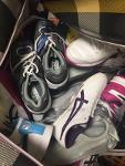 Baskets et chaussures de sport