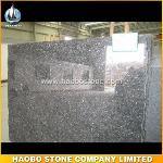 Silver Pearl Granite Slab