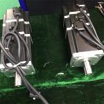 Servo motor systems control
