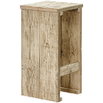 Timber Barstool 1