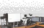 Ramos N500 3d Scanning Laser Raman Microscope