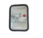 Panneaux de contrôle électrique - QDCSS.230