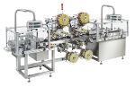ELS 350 automatic labeller