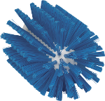BROSSES CYLINDRIQUES BLEUE