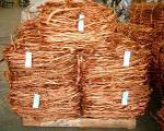 Copper Millberry Wires Scrap