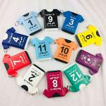 10ml world cup 2018 pocket perfumes