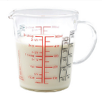 HIGH QUALITY MEASURING CUP