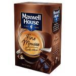 Café fine mousse x100 sticks 180g - MAXWELL HOUSE