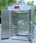 Pharmaceutical driers & laboratory ovens