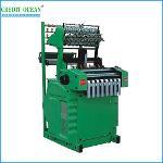 Satin Ribbon Needle Loom Machines