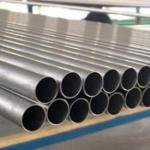 SMO 254 Seamless Pipes
