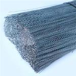 Chine fabricant fournisseur fil galvanisé coupe droite