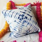 Tie & Dye Pillow Covers