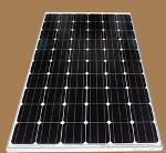 module solaire pv module 260w mono