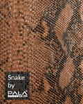 Snake Upholstery-BAG Pvc Leather