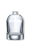 Glass Kinsley Personal Fragrance Bottle