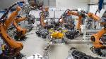 Special machines and Automation