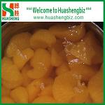 Canned mandarin oranges in light syrup