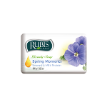 Rubis -100 Gr Paper Wrapped Soap
