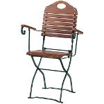 Outdoor Chair Stuttgart Al