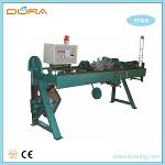 Fully Automatic Shoelace Tipping Machine